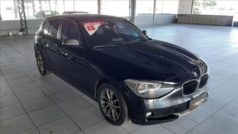 BMW 118I 1.6 16V TURBO AUTOMÁTICO, Foto 1