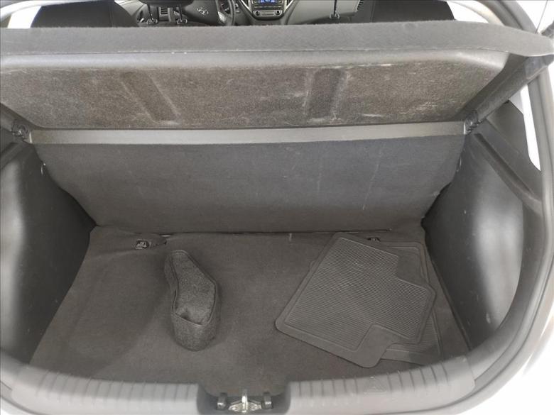 HYUNDAI HB 20 Hatch 1.0 12V 4P COMFORT FLEX, Foto 11