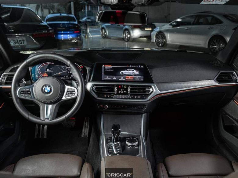 BMW 320I 2.0 16V 4P TURBO M SPORT AUTOMÁTICO, Foto 16