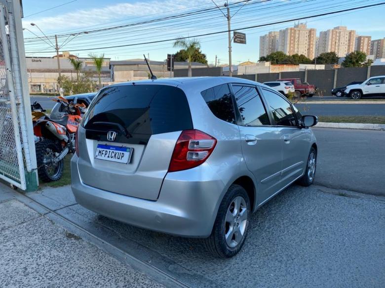 HONDA Fit 1.4 16V 4P LXL FLEX AUTOMÁTICO, Foto 6