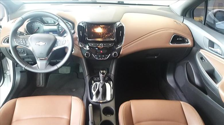 CHEVROLET Cruze Sedan 1.4 4P FLEX PREMIER AUTOMÁTICO, Foto 11