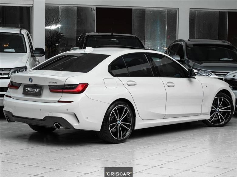 BMW 320I 2.0 16V 4P TURBO M SPORT AUTOMÁTICO, Foto 6