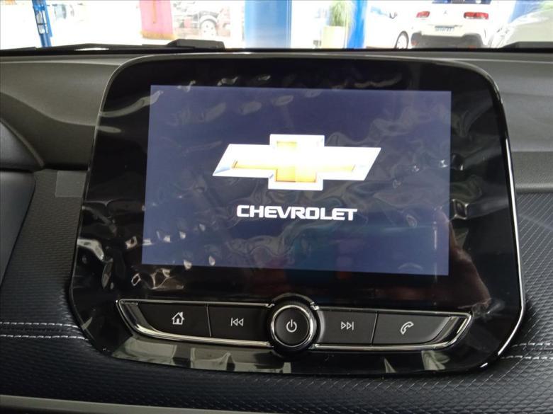 CHEVROLET Tracker 1.0 4P FLEX TURBO PREMIER AUTOMÁTICO, Foto 8