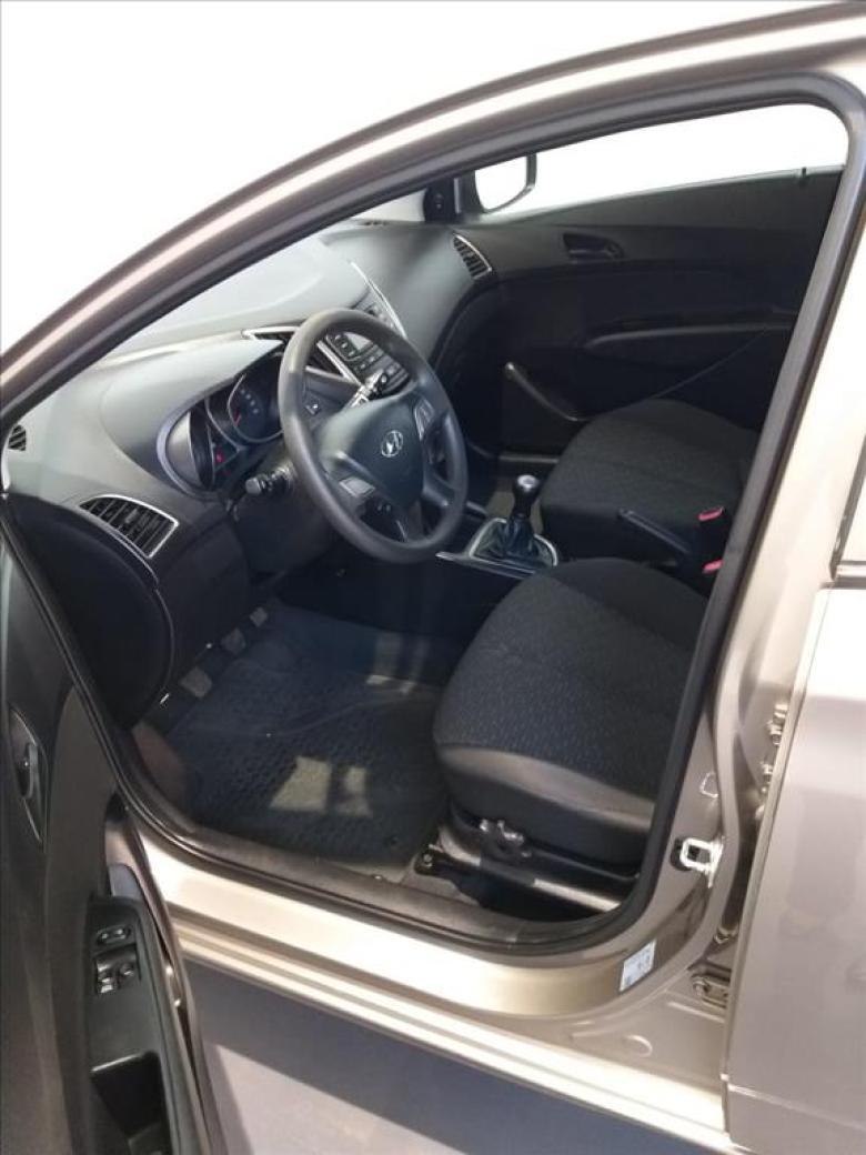 HYUNDAI HB 20 Hatch 1.0 12V 4P FLEX UNIQUE, Foto 7