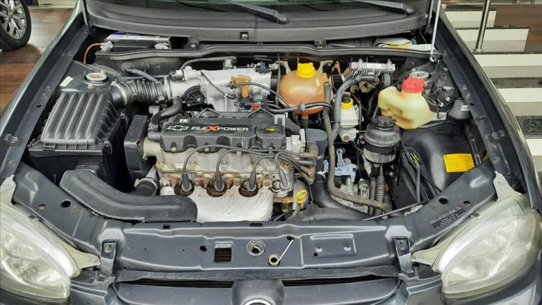 CHEVROLET Corsa Sedan 1.0 4P CLASSIC LIFE, Foto 7