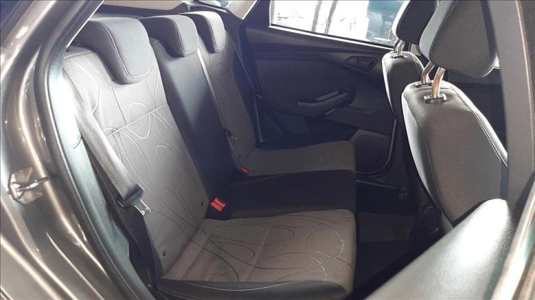 FORD Focus Hatch 1.6 16V 4P FLEX S, Foto 6