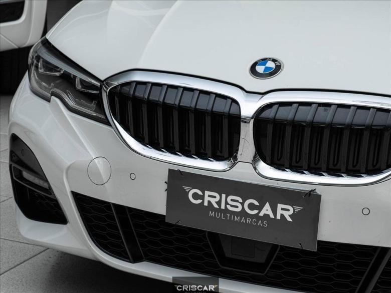 BMW 320I 2.0 16V 4P TURBO M SPORT AUTOMÁTICO, Foto 2