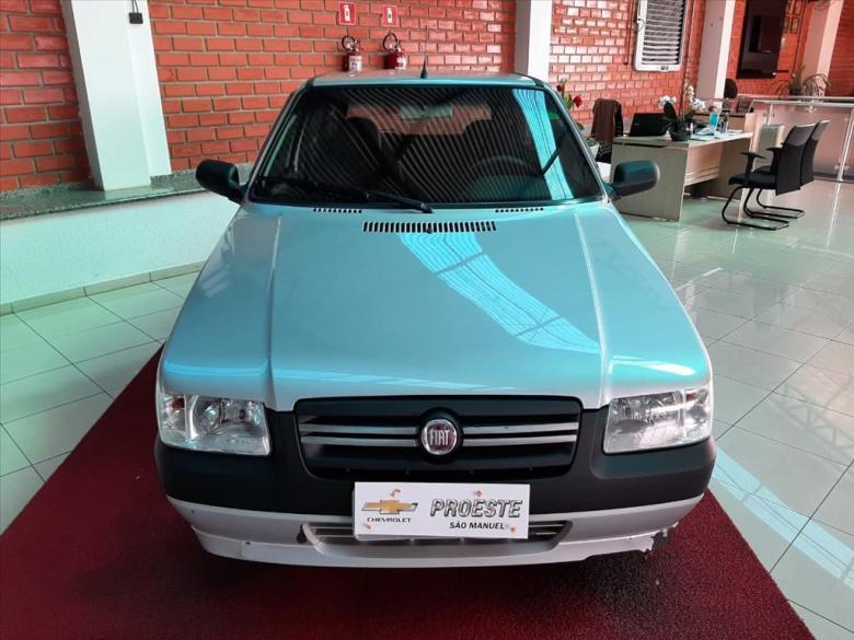 FIAT Uno 1.0 ECONOMY FLEX, Foto 3