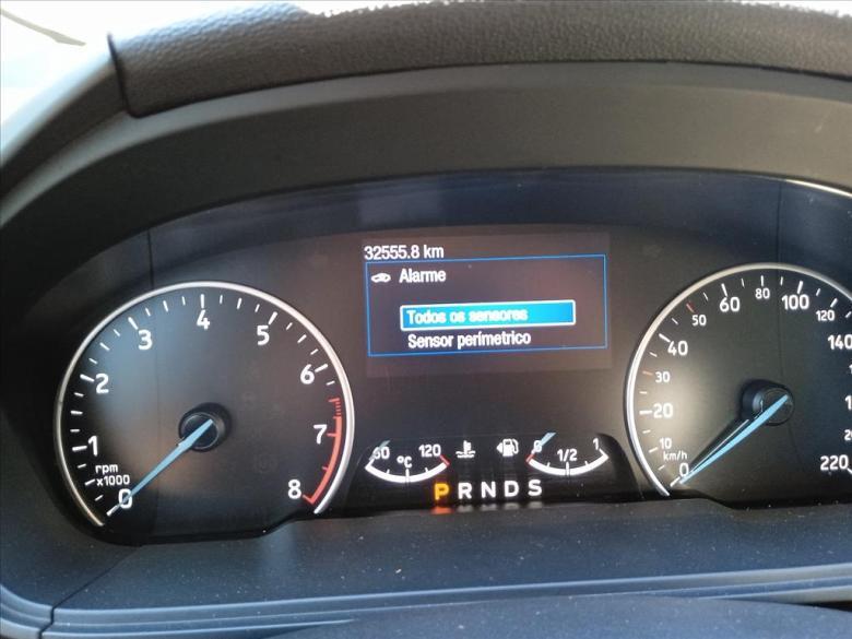 FORD Ecosport 2.0 16V 4P FLEX TITANIUM POWERSHIFT AUTOMÁTICO, Foto 13