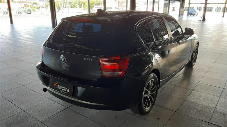 BMW 118I 1.6 16V TURBO AUTOMÁTICO, Foto 2