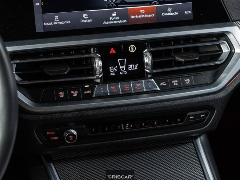 BMW 320I 2.0 16V 4P TURBO M SPORT AUTOMÁTICO, Foto 14