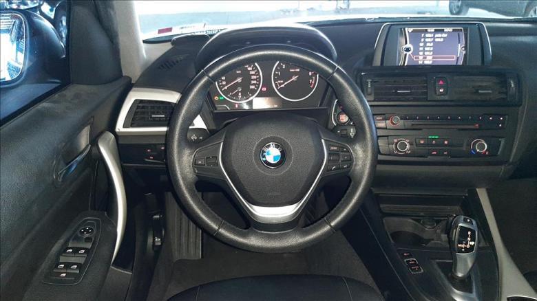 BMW 118I 1.6 16V TURBO AUTOMÁTICO, Foto 6