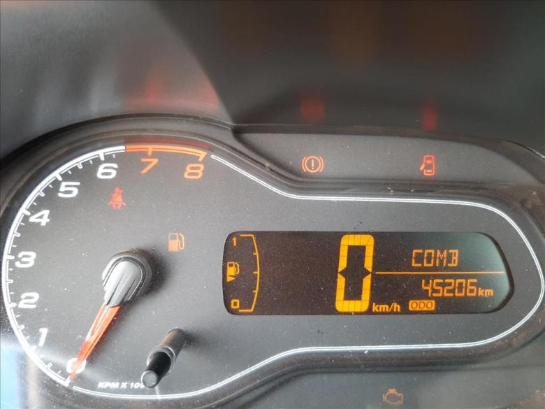 CHEVROLET Onix Hatch 1.0 4P FLEX JOY, Foto 10