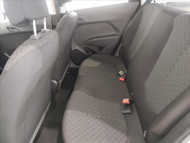 HYUNDAI HB 20 Hatch 1.0 12V 4P COMFORT FLEX, Foto 8