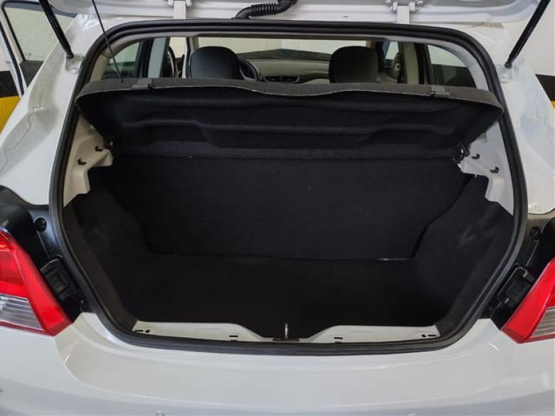CHEVROLET Onix Hatch 1.0 4P FLEX LS, Foto 9
