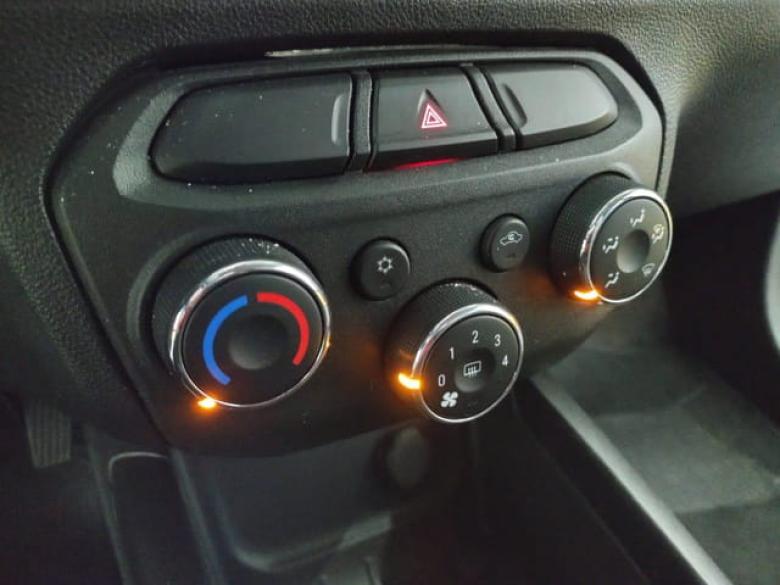 CHEVROLET Onix Hatch 1.0 4P FLEX LS, Foto 15