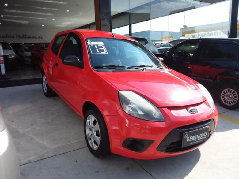 FORD Ka Hatch 1.0 FLEX, Foto 1