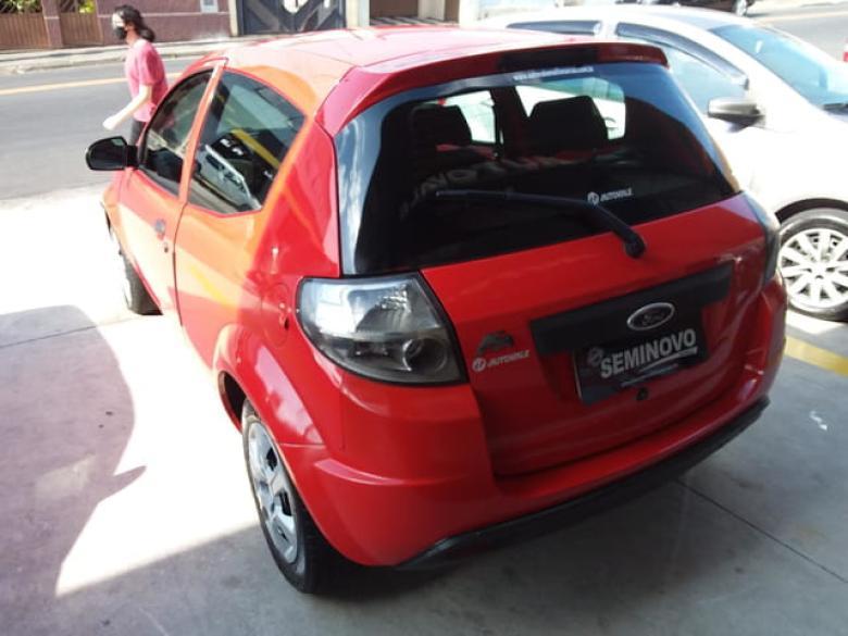 FORD Ka Hatch 1.0 FLEX, Foto 10