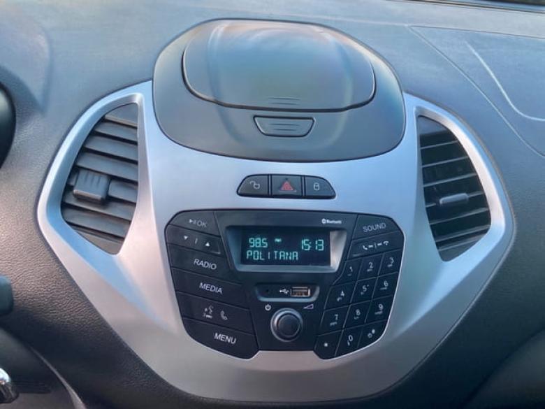 FORD Ka Hatch 1.5 16V FLEX SE, Foto 15