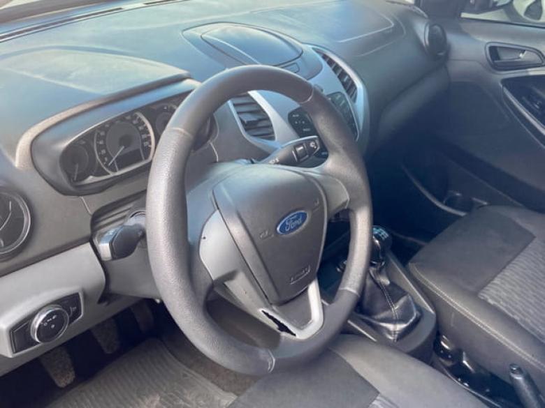 FORD Ka Hatch 1.5 16V FLEX SE, Foto 12