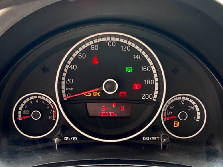 VOLKSWAGEN UP 1.0 12V 4P FLEX HIGH I-MOTION AUTOMATIZADO, Foto 14