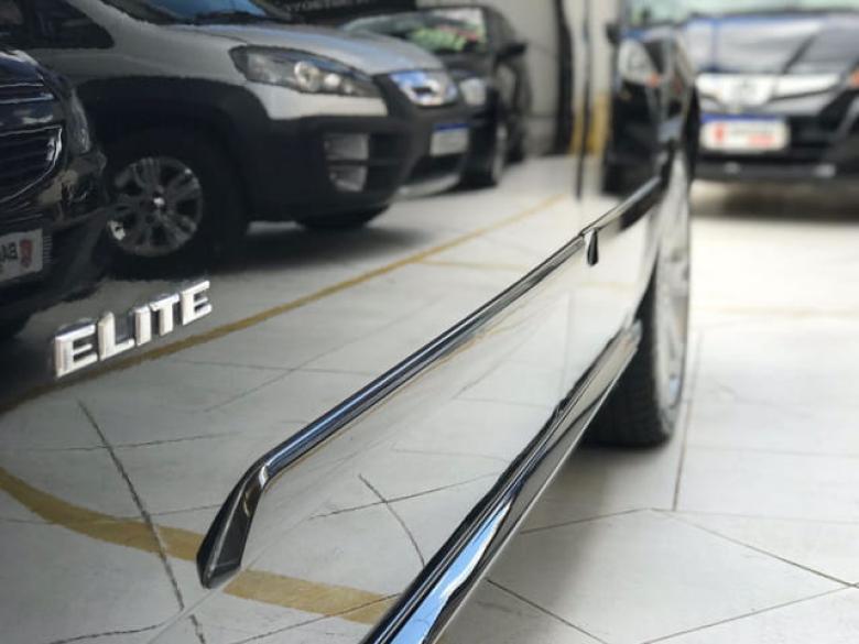 CHEVROLET Vectra Sedan 2.0 4P ELITE, Foto 16