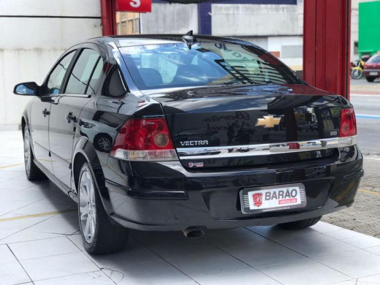 CHEVROLET Vectra Sedan 2.0 4P ELITE, Foto 4