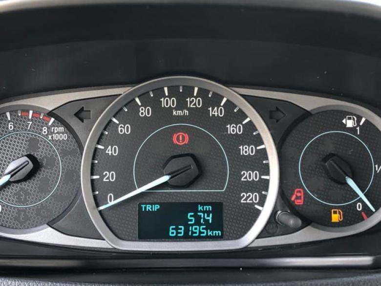 FORD Ka + Sedan 1.0 12V 4P TI-VCT SE PLUS FLEX, Foto 10