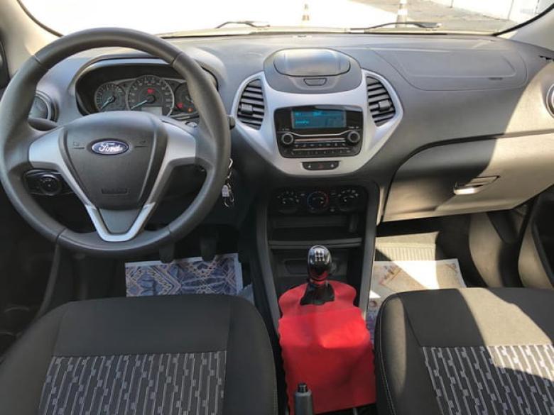 FORD Ka + Sedan 1.0 12V 4P TI-VCT SE PLUS FLEX, Foto 8