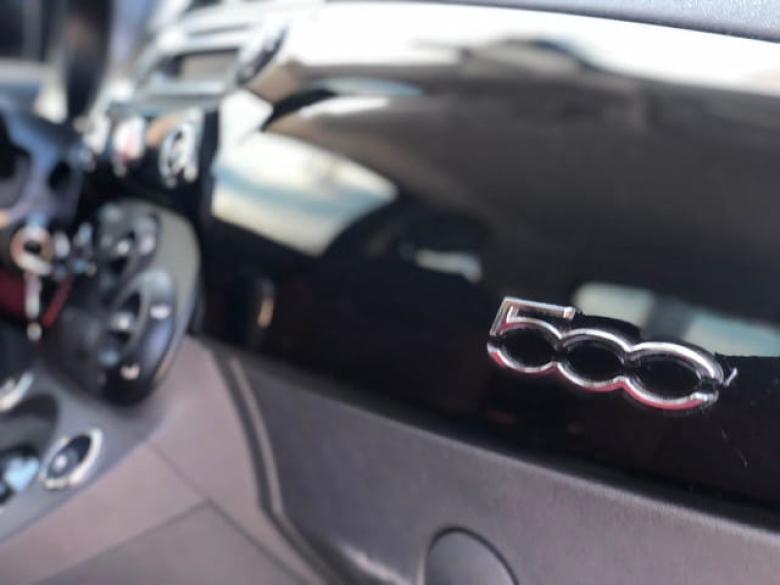 FIAT 500 1.4 FLEX CULT DUALOGIC AUTOMATIZADO, Foto 12