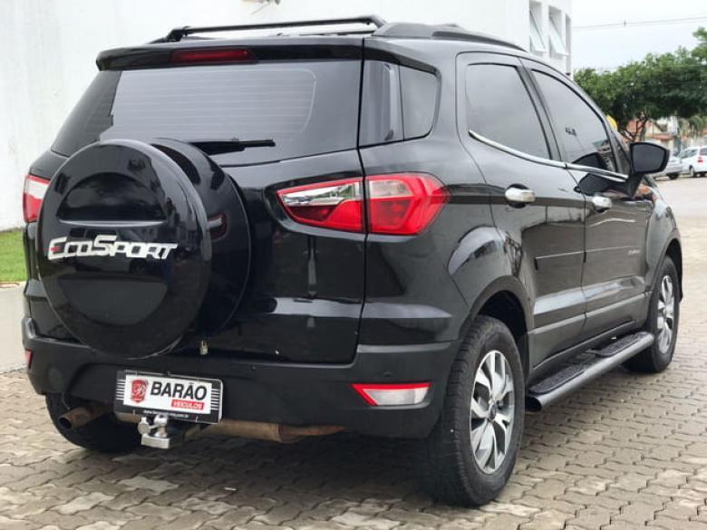 FORD Ecosport 2.0 4P SE FLEX AUTOMÁTICO, Foto 3