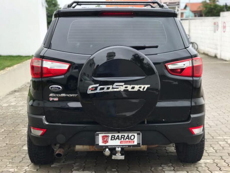 FORD Ecosport 2.0 4P SE FLEX AUTOMÁTICO, Foto 5