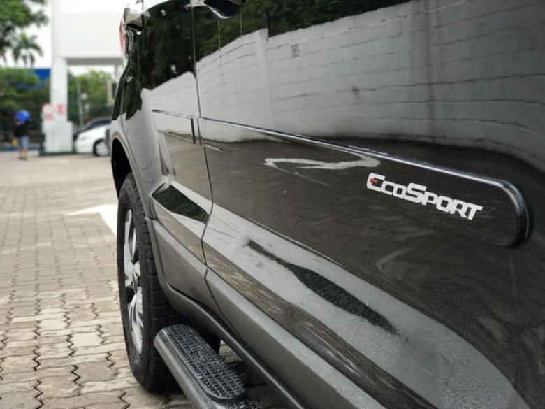 FORD Ecosport 2.0 4P SE FLEX AUTOMÁTICO, Foto 15