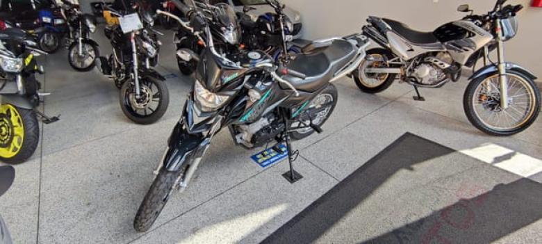 YAMAHA XTZ 150 Crosser S, Foto 11