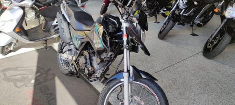 YAMAHA XTZ 150 Crosser S, Foto 3