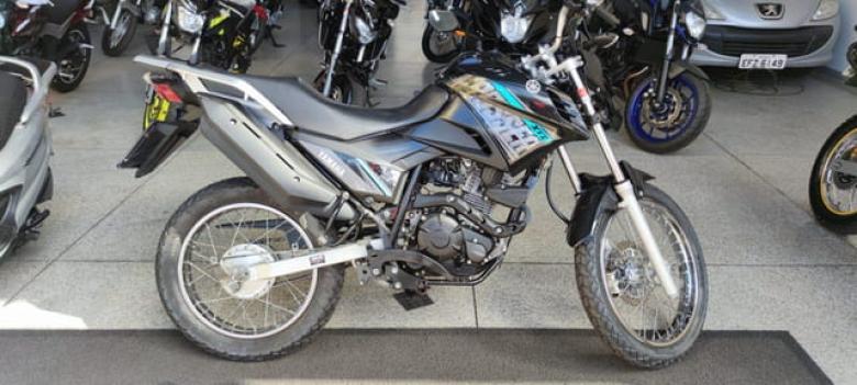 YAMAHA XTZ 150 Crosser S, Foto 5