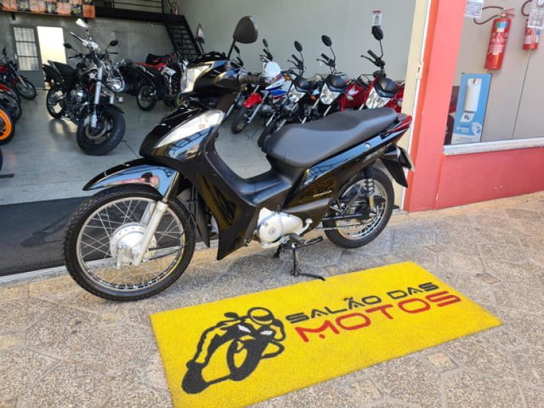 HONDA Biz 125 ES FLEX, Foto 2