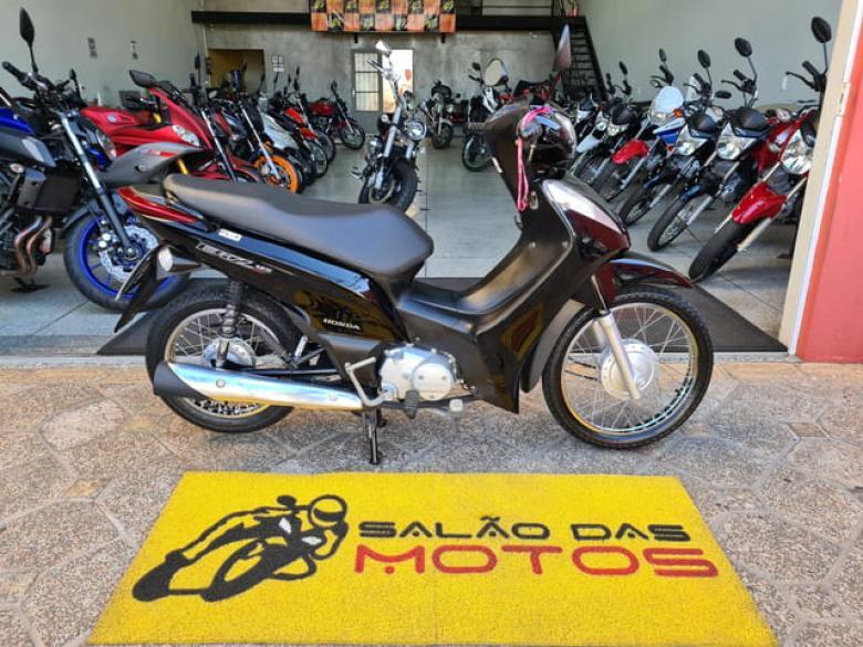 HONDA Biz 125 ES FLEX, Foto 8