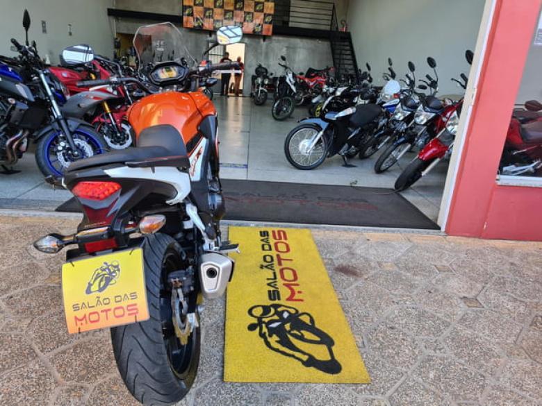 HONDA CB 500 X ABS, Foto 13