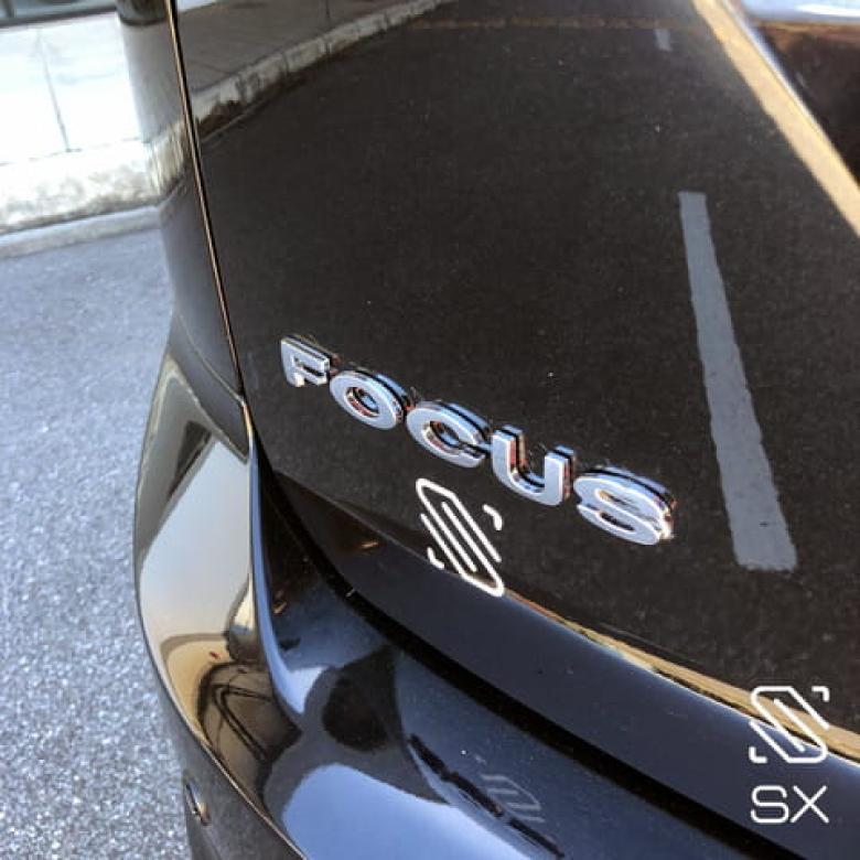 FORD Focus Hatch 1.6 4P FLEX GL, Foto 14