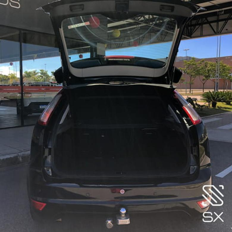 FORD Focus Hatch 1.6 4P FLEX GL, Foto 16