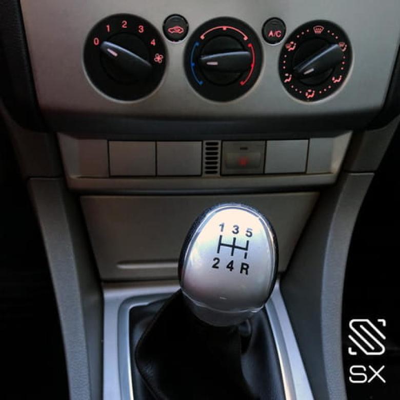 FORD Focus Hatch 1.6 4P FLEX GL, Foto 5