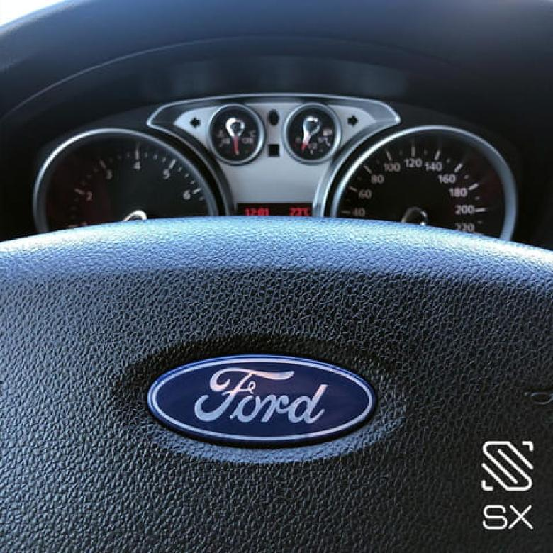 FORD Focus Hatch 1.6 4P FLEX GL, Foto 7