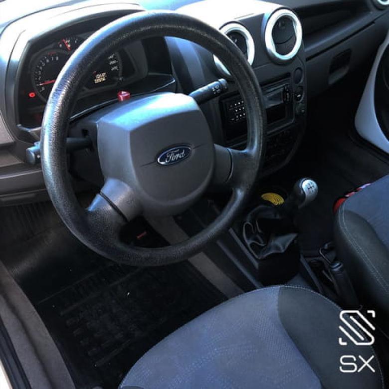 FORD Ka Hatch 1.0, Foto 11