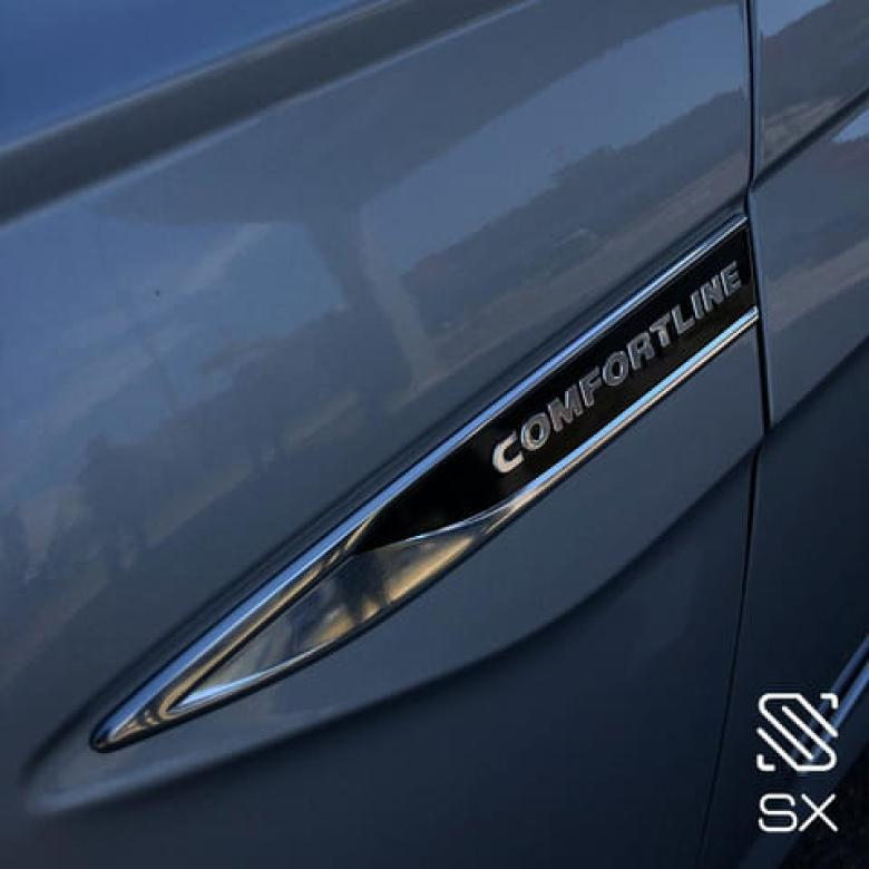 VOLKSWAGEN Polo Sedan 2.0 4P COMFORTLINE, Foto 3