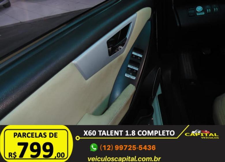LIFAN X60 1.8 16V 4P TALENT, Foto 11