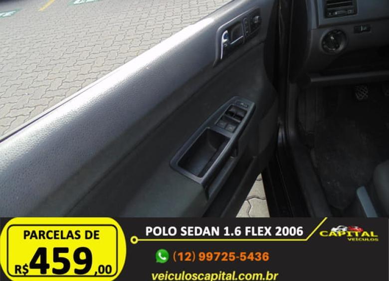 VOLKSWAGEN Polo Sedan 1.6 4P, Foto 15