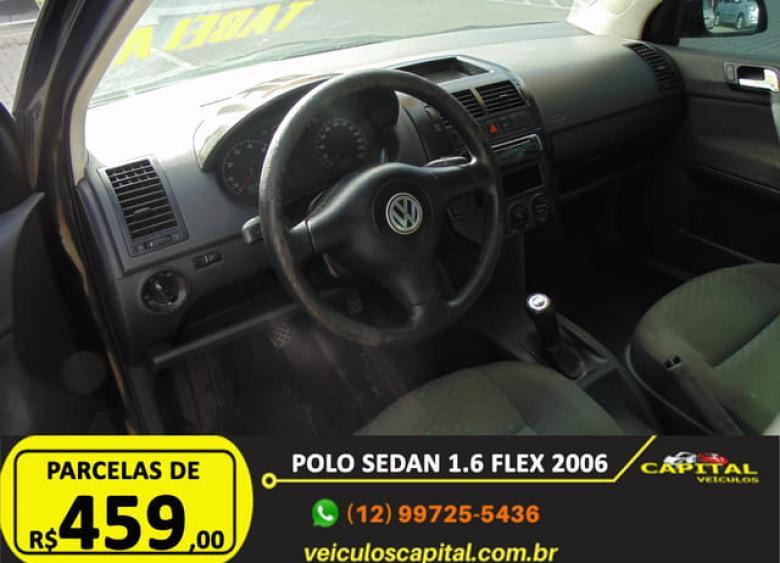 VOLKSWAGEN Polo Sedan 1.6 4P, Foto 16