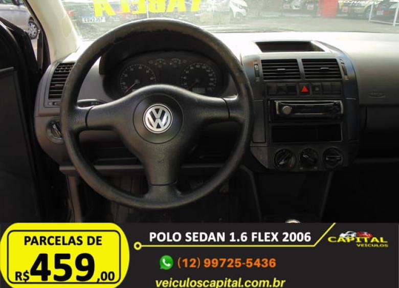 VOLKSWAGEN Polo Sedan 1.6 4P, Foto 17