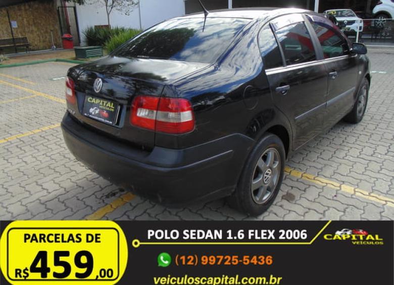 VOLKSWAGEN Polo Sedan 1.6 4P, Foto 7